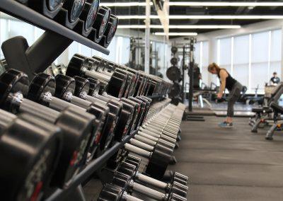 gym-layout