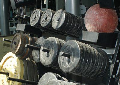 weights-close